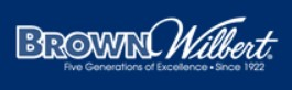 Brown Wilbert Logo