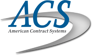 American Contract Systems Logo